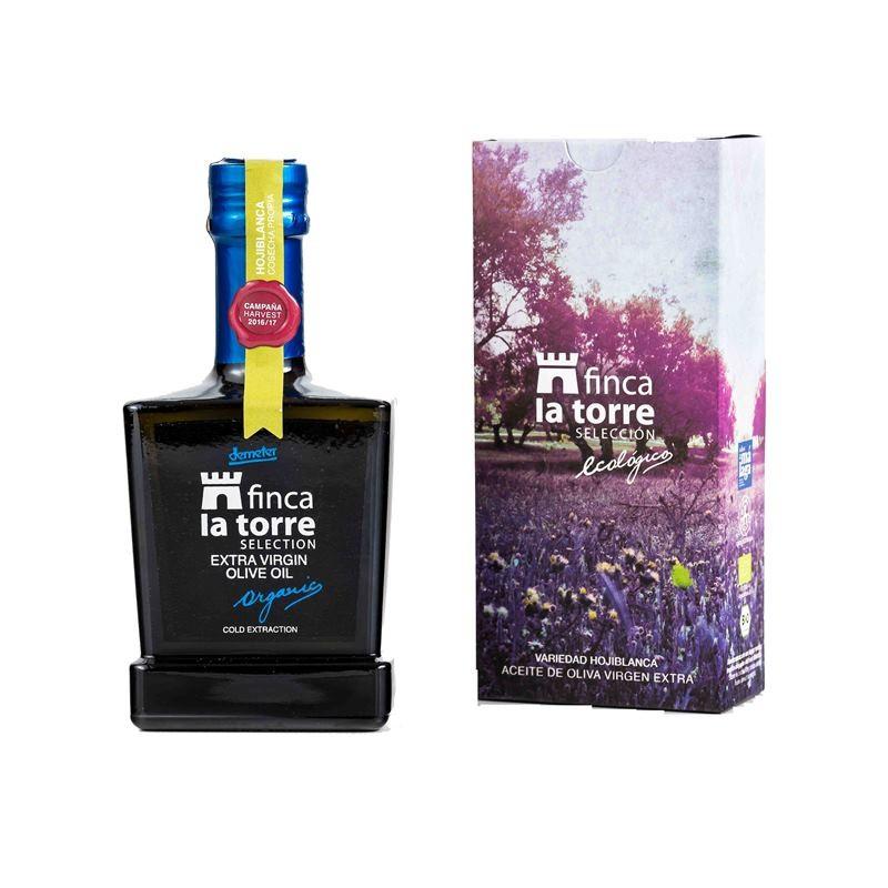 Comprar aceite de Finca La Reja. Finca la Torre One Organic