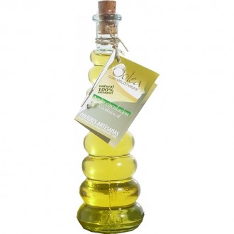 Oil for Blood Circulation with EVOO Olea Cosmetics