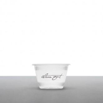 Vaso Biodegradable de cata Elaia Zait