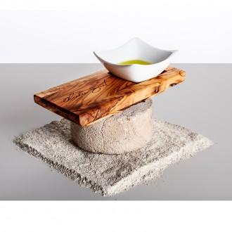Comprar bandeja madera Olive desgustación Elaia Zait