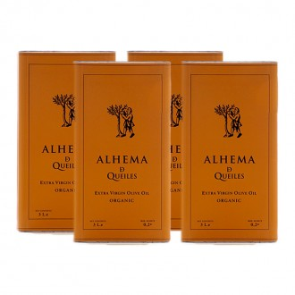 Can Alhema de Queiles of 3 liter...