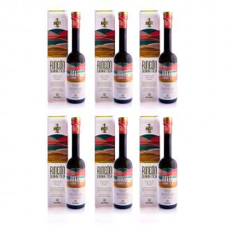 Aceite Rincón de la Subbética BIO variedad hojiblanca 500 ml x6