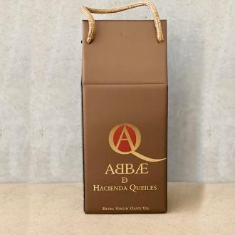 Coffret cadeau Abbae de Queiles avec...