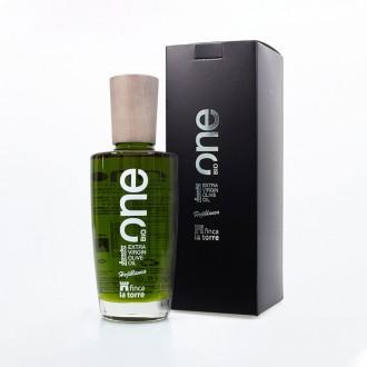 Finca la Torre One Organic Limited Edition. Box of 10 units 500 Ml