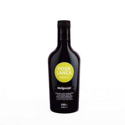 Melgarejo oil hojiblanca