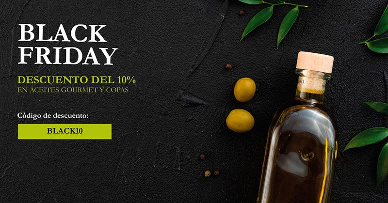black friday olive oil offers