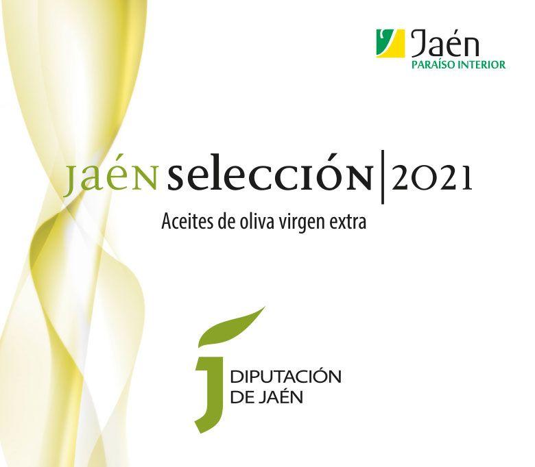 Jaén Selección 2021 cartel oficial