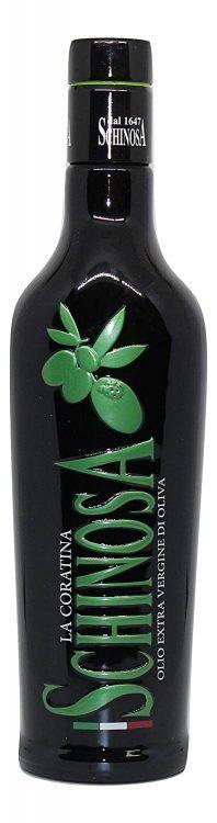 Schinosa aceite de oliva gourmet italiano