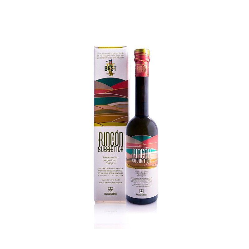 Aceite Rincón de la Subbética Alamoda Bio