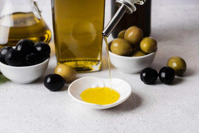 mejores aceites de jaen