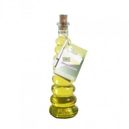 aceite para masajes de aceite de oliva virgen extra