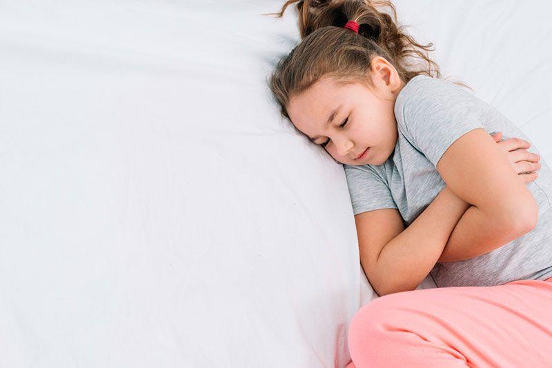 para qué sirve el aceite de oliva remedio contra el estreñimiento en niños