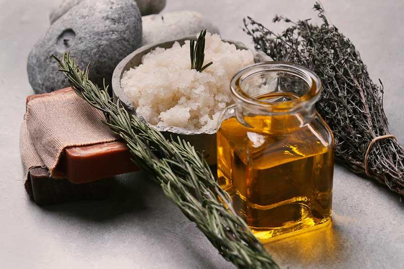 para qué sirve el aceite de oliva usos en cosmética