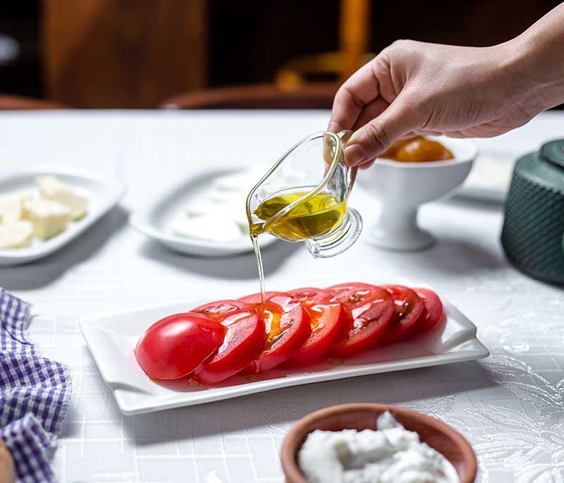 Aceite gourmet para disfrutar en casa