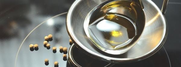 Aceite de oliva para el día a día