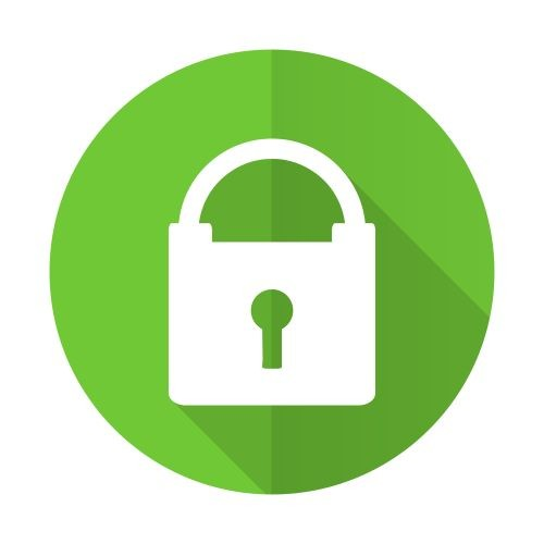 Secure payment: SSL encryption and Https.  Bank card in SYS Network